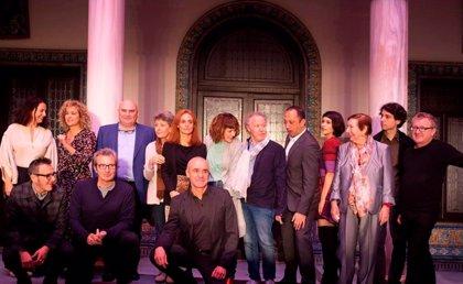 Presentadas en Sevilla las 31 nominaciones a los premios 'European Film Academy'