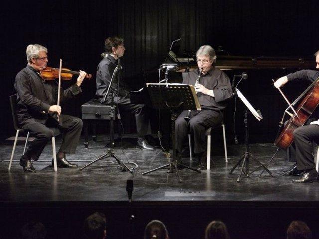 La formación Austri Musici en concierto
