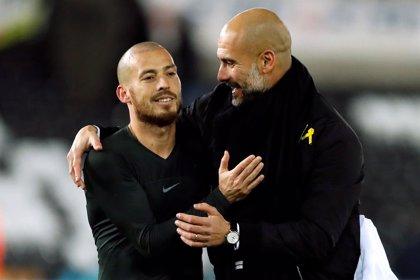 """Silva: """"Desde el 1-6 en Old Trafford, el United nos tiene un respeto enorme"""""""