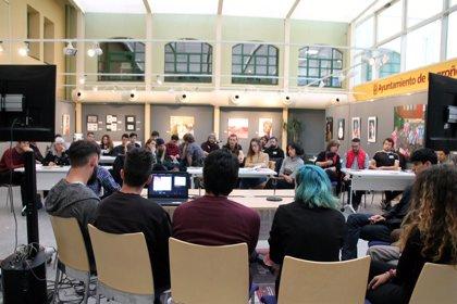 """Javier Merino: """"Artefacto 18 se reinventa con un foro debate para conocer el estado del arte joven en Logroño"""""""