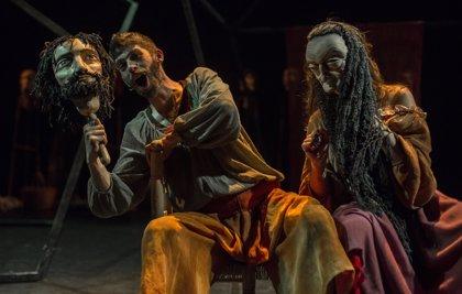 La Vall d'Albaida clausura su Mostra Internacional de Titelles con cinco representaciones en cinco municipios