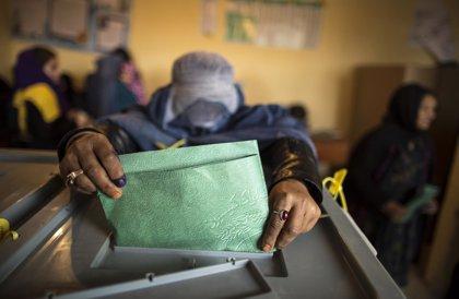 Aplazado de nuevo el anuncio del calendario para las próximas elecciones presidenciales afganas