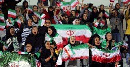 Irán permite que cientos de mujeres asistan a la final de Liga de Campeones de Asia
