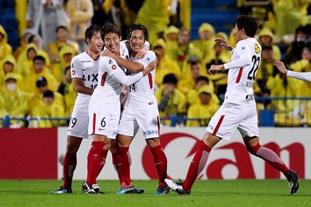 El Kashima Antlers, campeón de Asia
