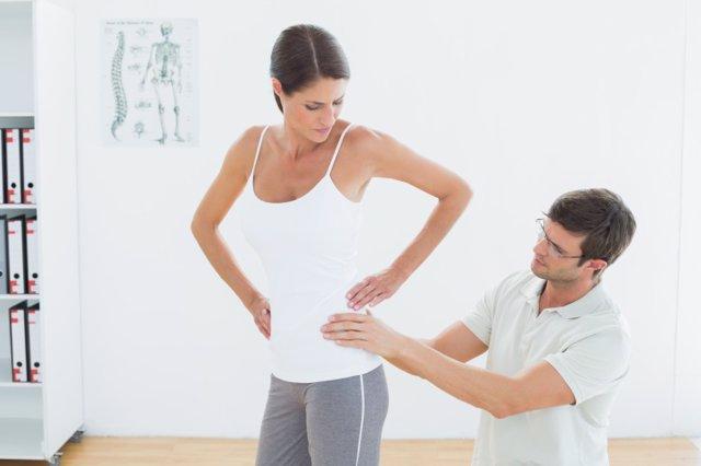 Normas para una espalda sana