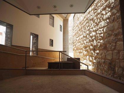 La 'Restauración de la Muralla del Postigo de Santa María' y el Instituro de Itinerarios Culturales, premios AR&PA
