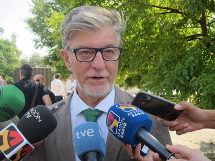 """Santisteve considera """"insostenible"""" la situación del ICA y pide """"justicia tributaria"""""""