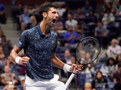Un Djokovic en la cima busca el récord de Maestro de Federer
