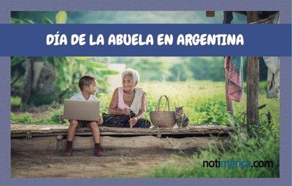 11 de noviembre: Día de la Abuela en Argentina, ¿por qué se celebra cada segundo domingo de noviembre?