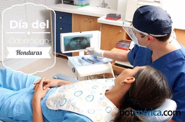 Día del Odontólogo en Honduras
