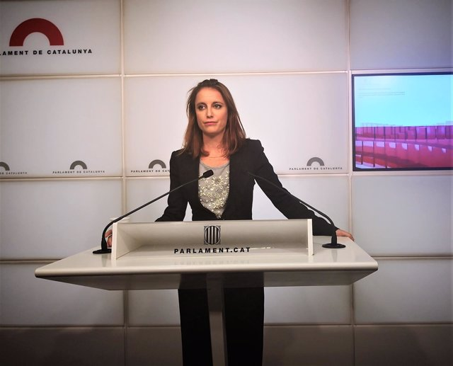 Andrea Levy, PP