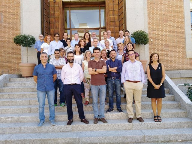 Comienza un proyecto para luchar contra la bacteria Xylella fastidiosa en España