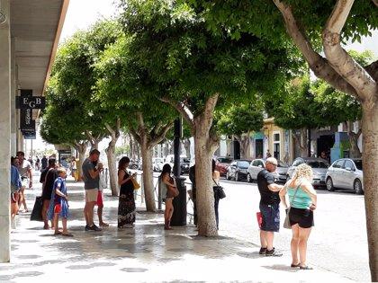 El Consell de Ibiza refuerza la línea de autobús de Sant Josep y Cala de Bou para dar servicio a la población escolar