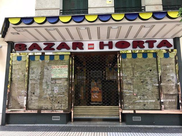Bazar Horta