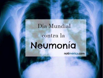 ¿Por qué se conmemora el 12 de noviembre el Día Mundial contra la Neumonía?