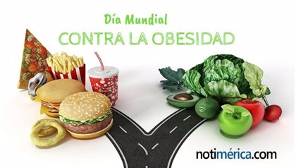 12 de noviembre: Día Mundial contra la Obesidad, ¿por qué se celebra en esta fecha?