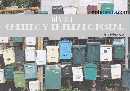 12 de noviembre: Día del Cartero y Empleado Postal en México, ¿cuál es el motivo de esta celebración?