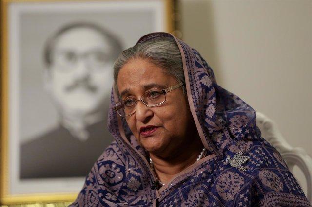 Sheij Hasina