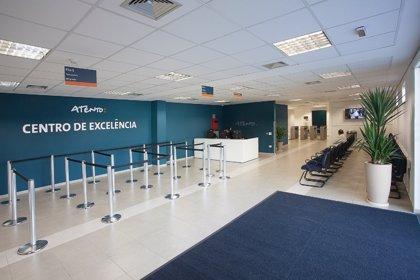 Atento lidera los servicios de externalización de 'contact center' de América Latina, según Frost & Sullivan