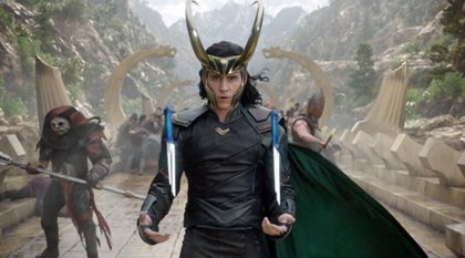 Tom Hiddleston protagonizará la serie de Loki en Disney+