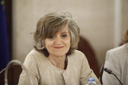 La ministra de Sanidad reconoce a la asistencia farmacéutica como parte de la atención integral al paciente