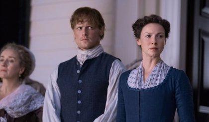 Outlander: La devastadora decisión de Claire que traerá problemas a los Fraser en la 4ª temporada