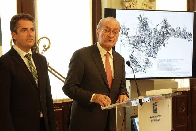 El Ayuntamiento De Málaga Informa: El Equipo De Gobierno Propone Para Su Aprobac