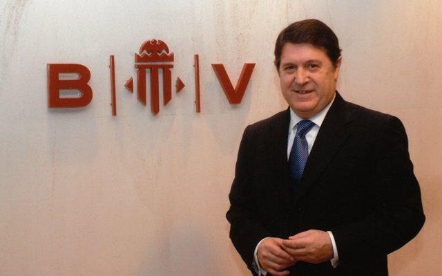 El juez abre juicio a 48 exdirectivos de Bancaja y Banco de Valencia y les impone fianza conjunta de 1.437 millones