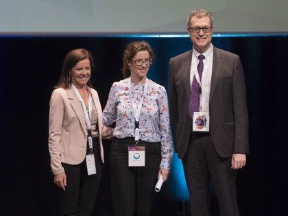 La SEFH y ROVI han entregado los II 'Premios al Desarrollo de Farmacia Hospitalaria'