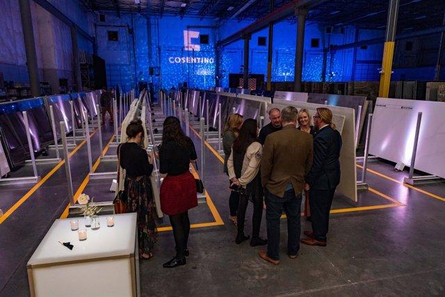 Nuevo 'center' de Cosentino en Salt Lake City