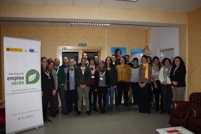 Quince participantes en el Plan Emprendeverde de la Fundación Biodiversidad