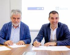 Grup GFT guanya 16,61 milions fins al setembre, un 24% més (BARCELONA TECH CITY - Archivo)