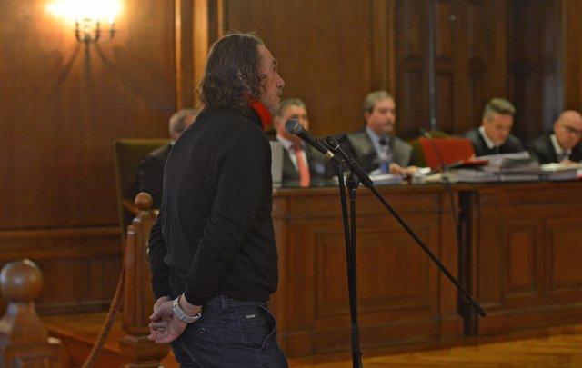 Sesión crave no Xuízo a Sito Miñanco