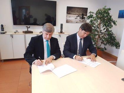La APS y la Empresa Portuaria Nacional de Perú promueven el intercambio de experiencia e información