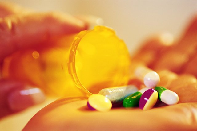 Medicamentos, fármacos