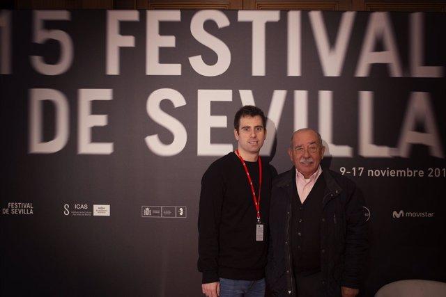 [Sevilla] Nota De Prensa Y Fotografía. Bienal De Flamenco. Festival De Cine Euro