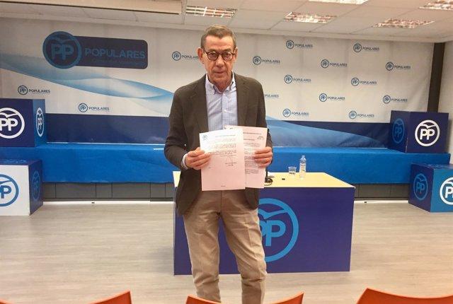 Antonio Clemente (PP)
