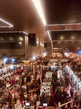 Stock Euskadi