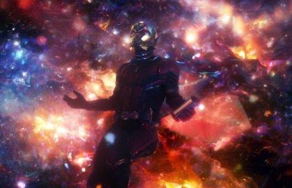 Vengadores 4: ¿Filtrados los trajes para viajar al Reino Cuántico?