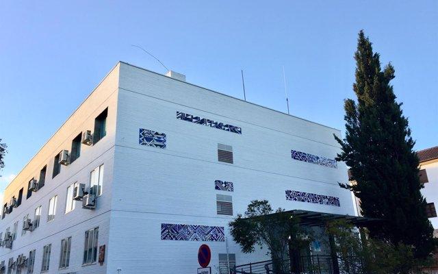 El Área Sanitaria Serranía de Málaga acomete mejoras en las instalaciones del centro de salud Ronda Norte