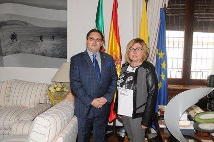 El ministro de Turismo de Ecuador visita la provincia de Cáceres para conocer su experiencia en el sector