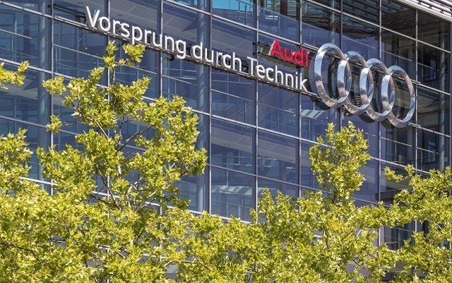 Audi inicia este miércoles la revisión de 31.200 vehículos diésel en Alemania