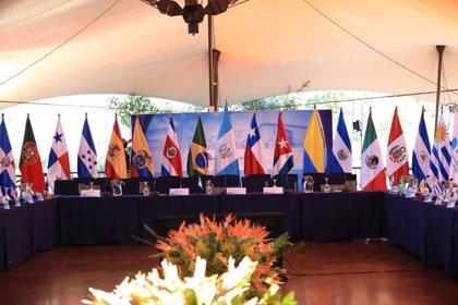 Comienza la Cumbre Iberoamericana de presidentes y cancilleres en Guatemala con un gran dispositivo de seguridad