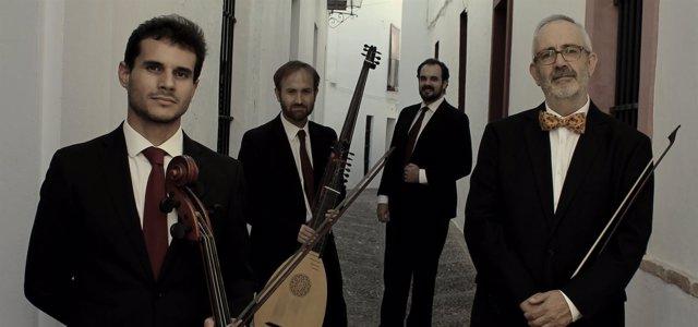 Ciclo de conciertos 'Manuel de Falla' en Sala Cero Teatro