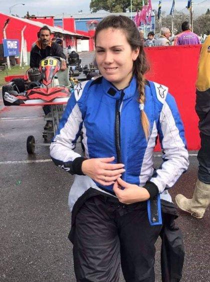 ¿Quién era Zaira Rodríguez, la piloto de karting asesinada?, ¿qué se sabe hasta ahora de este crimen?