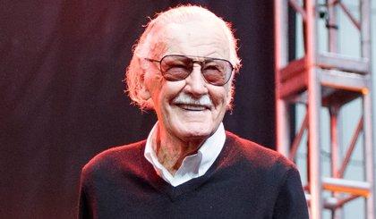Muere Stan Lee, el padre de los superhéroes de Marvel, a los 95 años