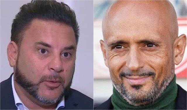 Antonio Mohamed Miguel Cardoso Celta