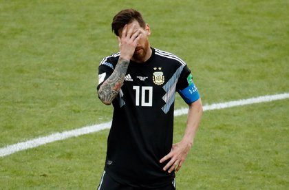 "Tapia: ""No tengo dudas de que Messi va a seguir con Argentina"""