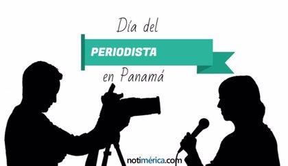¿Por qué el 13 de noviembre es el Día del Periodista en Panamá?