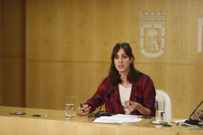 Militantes de Podemos cargan contra la arbitrariedad y alertan de que no pueden ir perdiendo a sus mejores cuadros